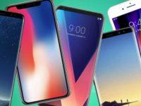 Лучшие смартфоны 2017 — рейтинг от Techradar