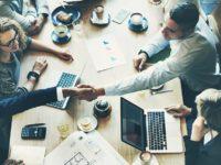 Искусство деловых отношений: советы начинающим от NatWest