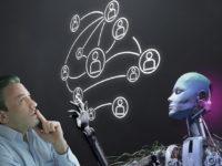 Штучний інтелект як потенційне вирішення проблем HR-відділів