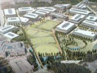 Microsoft береться за урбанізм — як виглядатиме новий офіс компанії