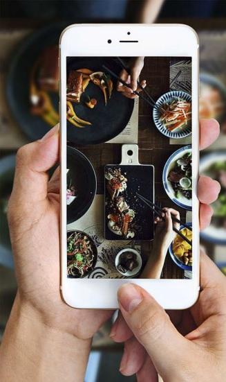 Як буде виглядати на столі замовлена страва?