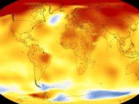 Як нагрівається Земля: невтішна історія спостереження за температурою на планеті