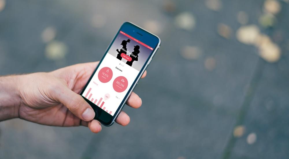 Мобільна благодійність: кращі додатки для тих, хто бажає допомогти