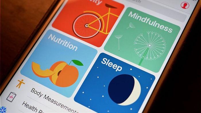 Рівняння на перших: як Apple, Samsung та решта формують цифрову охорону здоров'я
