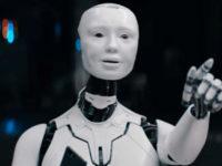 Насміши робота: мобільний оператор зняв рекламу зі штучним інтелектом