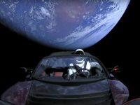Запуск Falcon Heavy не подолав найпопулярнішу онлайн-трансляцію в YouTube