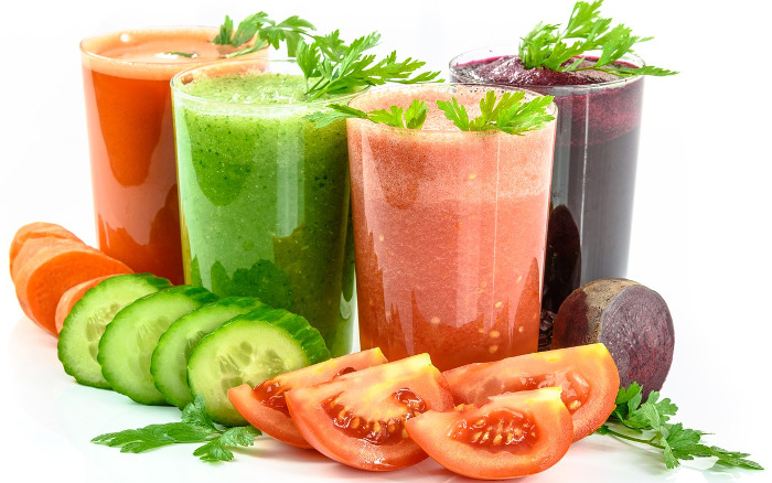 Чи дійсно кращі органічні харчові продукти? На запитання відповідає наука