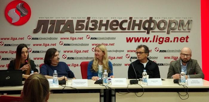 В Україні розпочався перший конкурс біомедичних стартапів MBioS Challenge