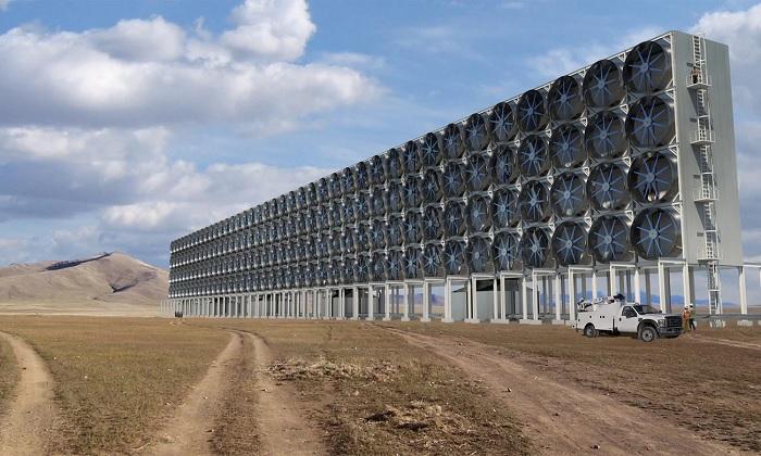 «Зінакшений вуглець» Білла Гейтса, або новий сценарій порятунку планети