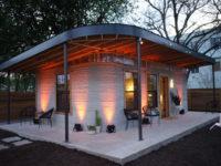 Будинок вартістю $10 000 друкують за добу на 3D-принтері