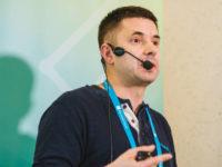 Сергій Корж, iForum 2018: «Будь-який розробник має розуміти, як працює бізнес»