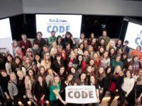 Women Who Code Kyiv: «Хочемо, щоб жінок-лідерок у сфері IT було видно і чутно»