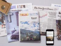 The New York Times: епоха передплати на цифровий контент