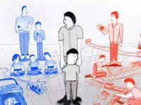 Споры об экранном времени — битва родителей во благо детей