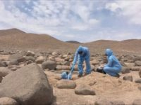Марс на Землі: чилійська пустеля як «робоча модель» життя у космосі