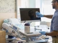 HP розробила лінійку продуктів спеціально для медичних закладів