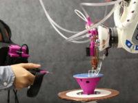 Система RoMA поєднала технології 3D-друку і доповненої реальності