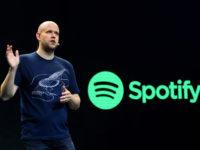 Шведський підхід: як Spotify вперше вийшла на біржу в Нью-Йорку