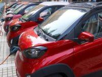 Частково «екологічно чисті» – незручна правда про електромобілі