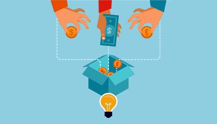 ІСО в 3,5 рази вигідніше для блокчейн-стартапів, ніж венчурні інвестиції