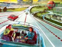 Безпілотні автомобілі. Safety Level-up