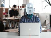 Від Азімова до сучасності: нові закони робототехніки