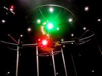 Хороший приклад: у виші побудували майданчик для експериментів з дронами