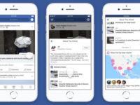Оновлення Facebook допоможе користувачам виявляти фейки. Принаймні, мусить допомогти