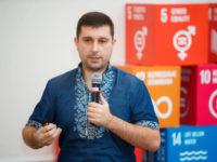 Олександр Краковецький: «На Digital Transformation Conference розвінчаємо міфи про хайпові технології»