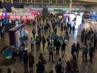 Як відкривали ювілейний iForum — перше відео вже онлайн