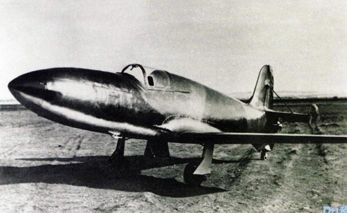 Проект «БІ-1»