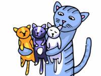 Е-декларації, благодійність і котики — як допомагати суспільству із задоволенням