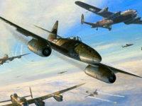 Сім літаків WW II, що змінили історію розвитку авіації