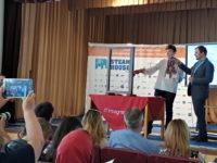 Що показали школярі-фіналісти конкурсу «розумних» пристроїв STEAM House