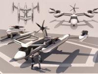 Uber планує запустити аеротаксі через 5 років — як це виглядатиме
