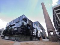 Що особливого у новому корпусі UNIT.City — репортаж з відкриття