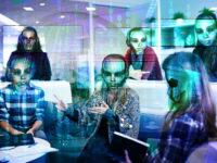 Чим штучний інтелект гірший? Європарламент розробляє права для роботів