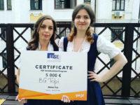 Український стартап BGTopi отримав 5 000 євро для сервісу підписки на настільні ігри