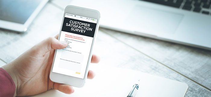 Качество обслуживания клиентов: опросы в помощь!