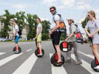 Гіроборди, електровелосипеди чи гіроскутери — який електротранспорт найпопулярніший в Україні?