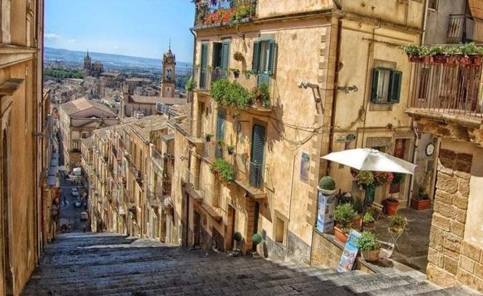 Бюджетні Smart City або бажання важливіше за гроші — приклад південної Італії