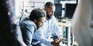 Чи важливі нові технології – чатботи, AI, блокчейн – для вашого бізнесу?