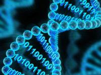 Зберігання даних на ДНК як спосіб вирішення проблеми із засиллям інформації в XXI столітті