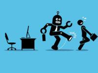 Робота в 2100 році — якою вона буде?