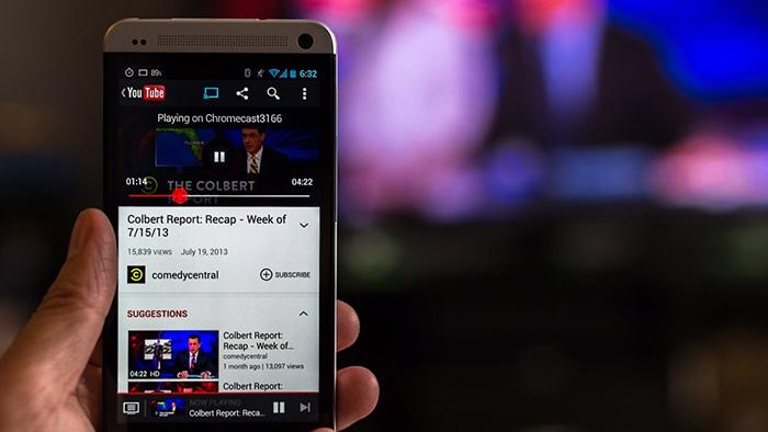 Кращі гаджети для перегляду YouTube. В списку нема iPhone?