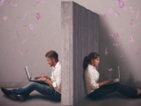 Вплив сучасних технологій на пошук другої половинки
