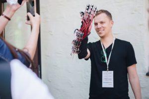 Олексій Радовіченко, Raccoon.World: «Для використання VR/AR в маркетинговій діяльності»