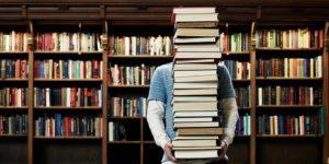 Пам'ятка для бібліофіла: кращі бібліотеки Києва