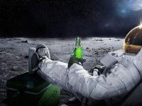 Ілон Маск презентував космічний шатл та назвав ім'я першого космічного туриста