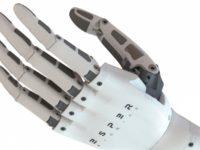 Аня Белєванцева, Esper Bionics: «Ми розробляємо комплексне рішення, для полегшення життя людям з ампутаціями»